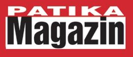 Patika Magazin logója